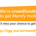 our Crowdfunding Campaign Begins