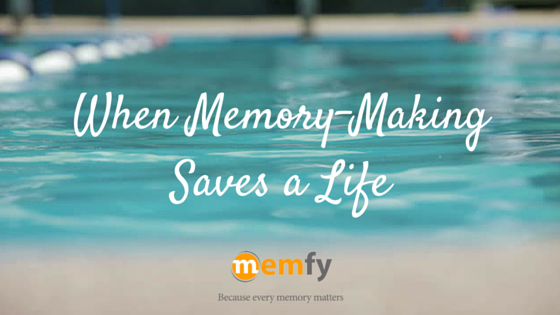 When Memory-Making Saves a Life